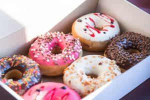 Meet the Ultimate Friendsgiving Dessert