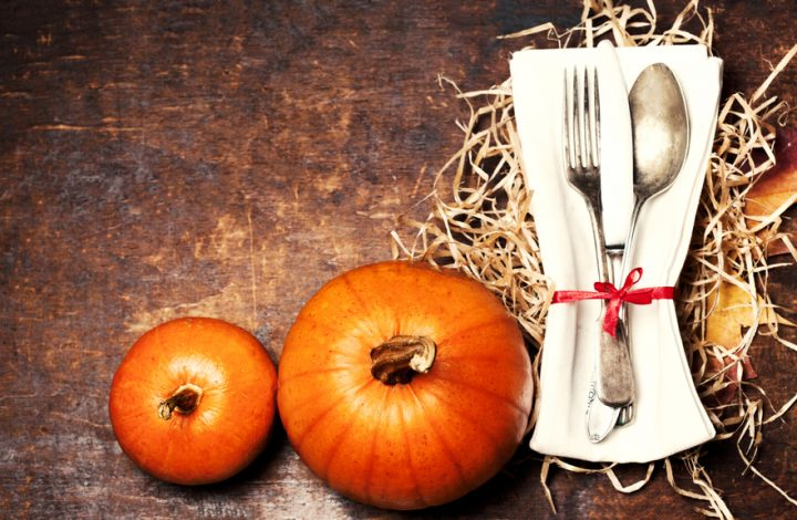 Friendsgiving Gift Ideas and Side Dishes