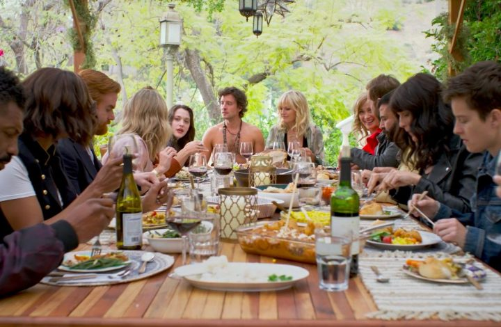 Friendsgiving Movie Set to Premiere October 2020
